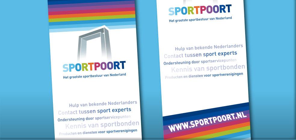 Drukkerij Teeuwen Sportpoort afbeelding 3