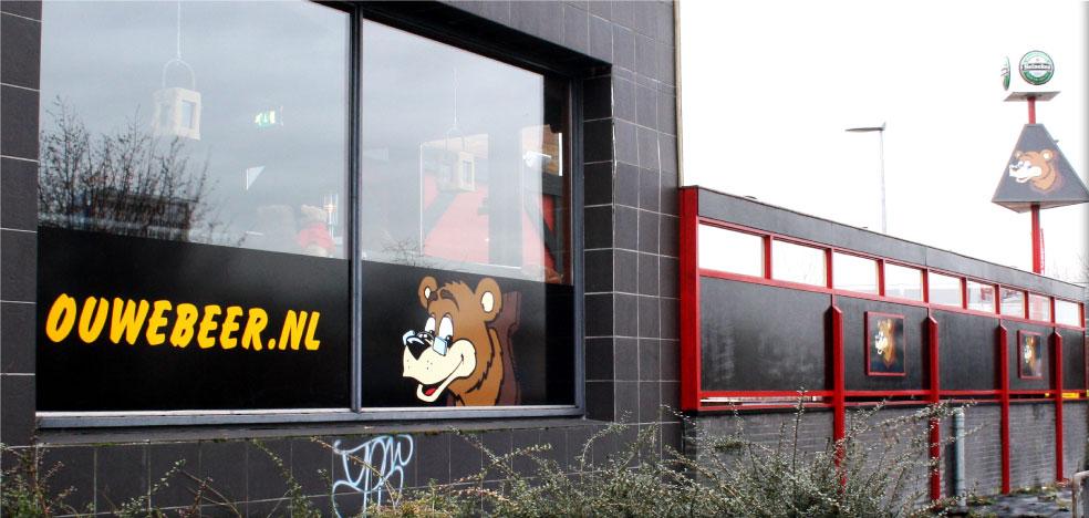 Drukkerij Teeuwen Bella beer afbeelding 3