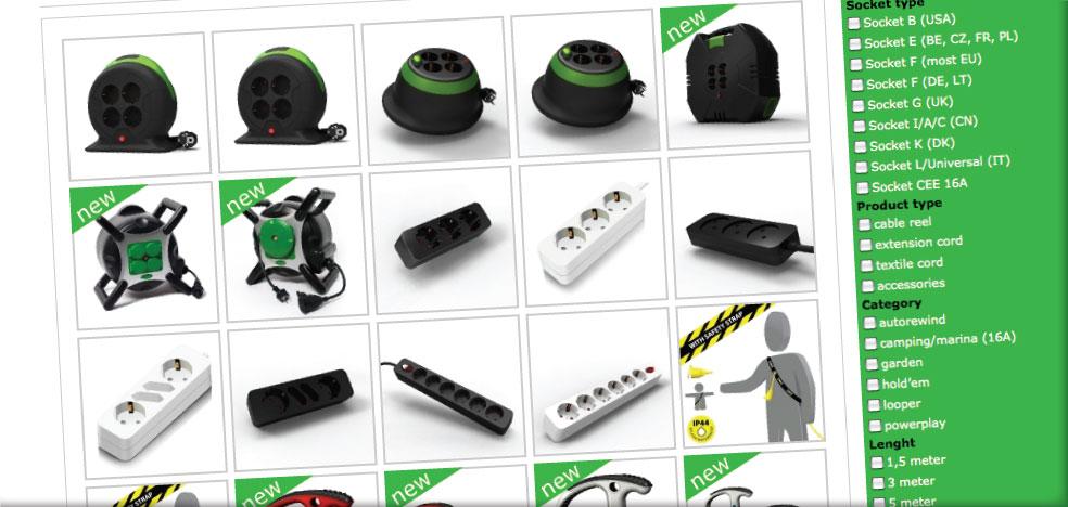 Drukkerij Teeuwen Design cord afbeelding 2