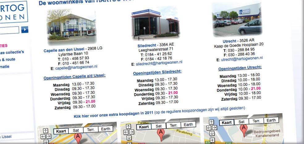 Drukkerij Teeuwen Hartog wonen afbeelding 3
